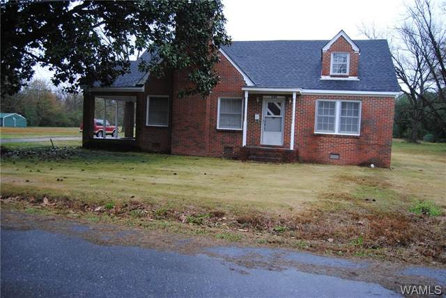 503 6TH Street NE, FAYETTE, AL 35555 (MLS #141425) :: The Gray Group at Keller Williams Realty Tuscaloosa