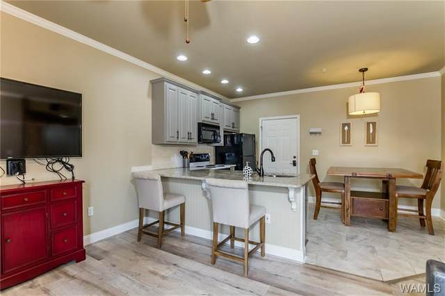900 Red Drew Avenue #4, TUSCALOOSA, AL 35401 (MLS #141431) :: Caitlin Tubbs with Hamner Real Estate