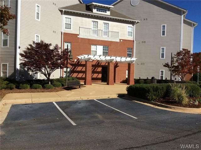 303 Helen Keller Boulevard A206, TUSCALOOSA, AL 35404 (MLS #141434) :: Caitlin Tubbs with Hamner Real Estate