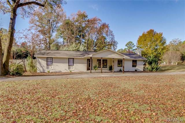 1900 Woodridge Road, TUSCALOOSA, AL 35406 (MLS #141435) :: Caitlin Tubbs with Hamner Real Estate