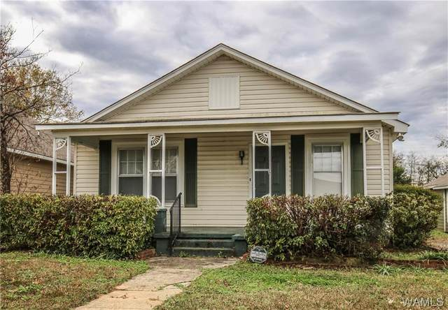 307 19th Street E, TUSCALOOSA, AL 35401 (MLS #141449) :: The Gray Group at Keller Williams Realty Tuscaloosa