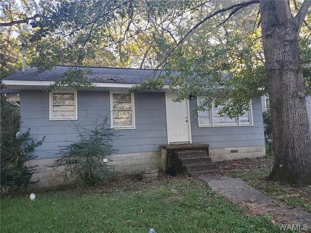 5 24th Avenue E, TUSCALOOSA, AL 35404 (MLS #141458) :: The Gray Group at Keller Williams Realty Tuscaloosa