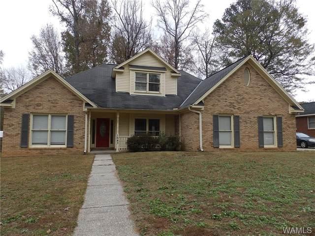 1543 Mallard Circle, TUSCALOOSA, AL 35405 (MLS #141459) :: The Gray Group at Keller Williams Realty Tuscaloosa