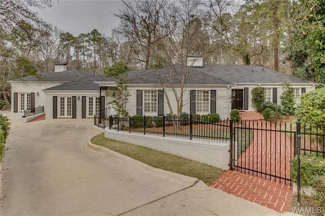 47 Guildswood, TUSCALOOSA, AL 35401 (MLS #141464) :: The Alice Maxwell Team