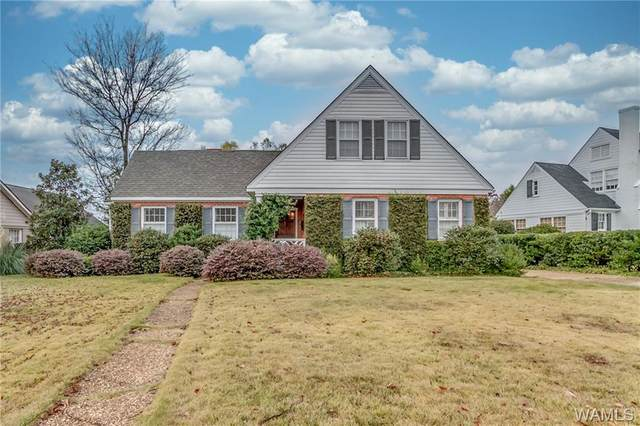 53 The Downs, TUSCALOOSA, AL 35401 (MLS #141467) :: The Alice Maxwell Team