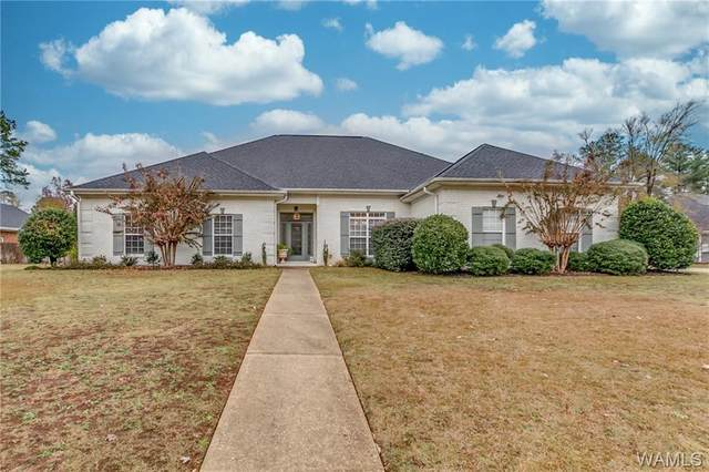4745 Riva Ridge Drive, TUSCALOOSA, AL 35406 (MLS #141468) :: The Alice Maxwell Team