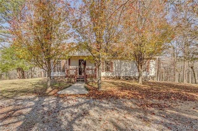 12837 Dellert Farm Road, BERRY, AL 35546 (MLS #141477) :: The Alice Maxwell Team