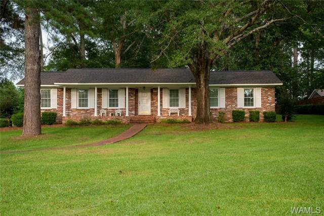 611 4th Street NW, REFORM, AL 35481 (MLS #141478) :: Caitlin Tubbs with Hamner Real Estate