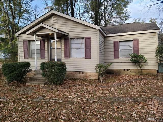 101 Underwood Avenue, LIVINGSTON, AL 35470 (MLS #141483) :: The Gray Group at Keller Williams Realty Tuscaloosa
