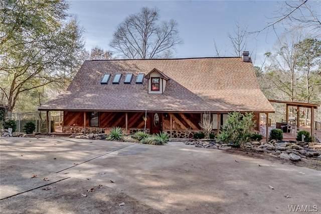 8805 Cold Branch Circle, COTTONDALE, AL 35453 (MLS #141518) :: The Gray Group at Keller Williams Realty Tuscaloosa