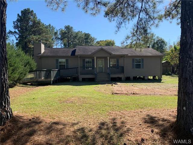 458 Pamocross Road, BOLIGEE, AL 35443 (MLS #141524) :: The Advantage Realty Group