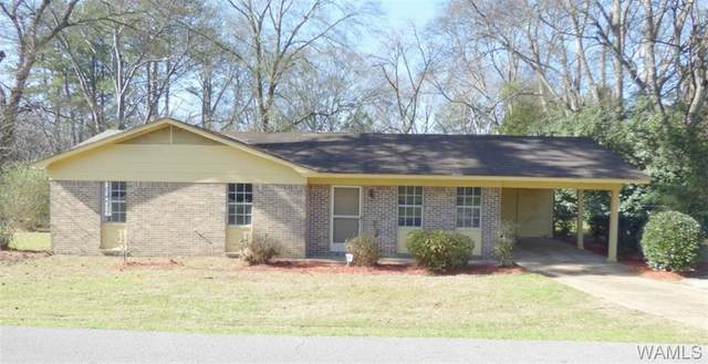 3010 35th Avenue, TUSCALOOSA, AL 35401 (MLS #141532) :: The Alice Maxwell Team