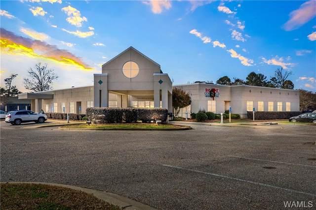 905 Medical Center Pkwy, SELMA, AL 36701 (MLS #141567) :: The Gray Group at Keller Williams Realty Tuscaloosa