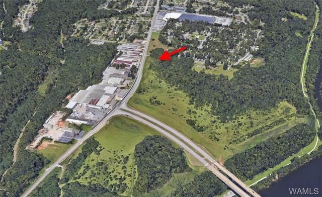 00 Rice Mine Road, TUSCALOOSA, AL 35406 (MLS #141587) :: The Gray Group at Keller Williams Realty Tuscaloosa