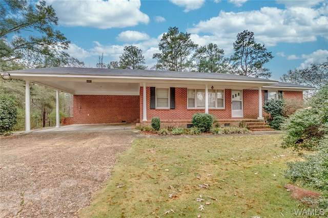 8003 Hazelhurst, COTTONDALE, AL 35453 (MLS #141588) :: The Gray Group at Keller Williams Realty Tuscaloosa
