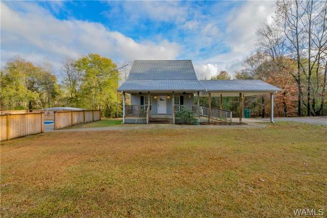 17701 Dry Branch Loop, NORTHPORT, AL 35475 (MLS #141598) :: The Alice Maxwell Team