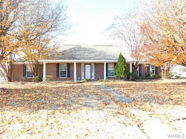 2400 Magnolia Park Circle, TUSCALOOSA, AL 35405 (MLS #141603) :: The Gray Group at Keller Williams Realty Tuscaloosa