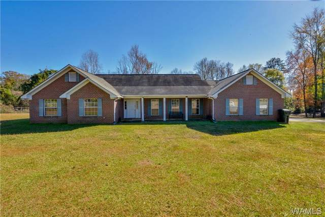 178 Bedwell Road, YORK, AL 36925 (MLS #141614) :: The Gray Group at Keller Williams Realty Tuscaloosa