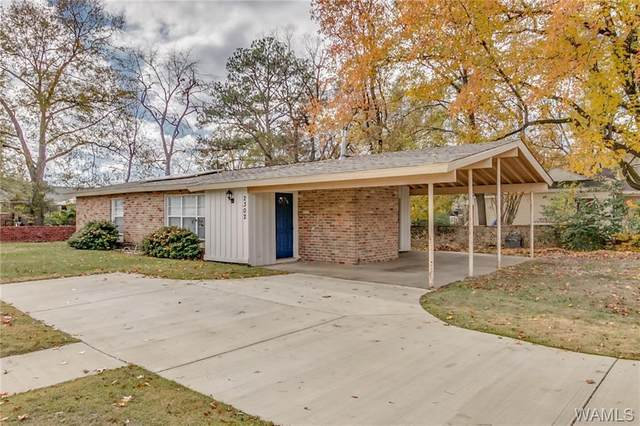 2302 10th Avenue, TUSCALOOSA, AL 35401 (MLS #141615) :: The Alice Maxwell Team