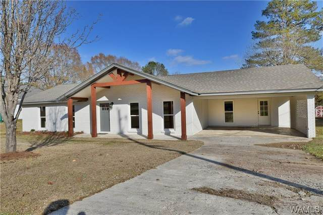 13613 Apple Lane, NORTHPORT, AL 35475 (MLS #141630) :: The Gray Group at Keller Williams Realty Tuscaloosa