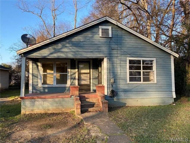 2816 25th Street, TUSCALOOSA, AL 35401 (MLS #141643) :: The Gray Group at Keller Williams Realty Tuscaloosa