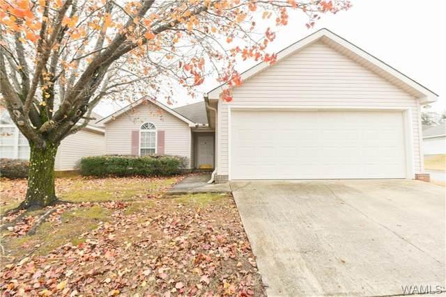 3343 Willow Ridge Lane, TUSCALOOSA, AL 35405 (MLS #141644) :: The Gray Group at Keller Williams Realty Tuscaloosa