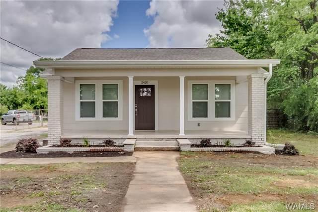 2420 39TH Street, TUSCALOOSA, AL 35405 (MLS #141648) :: The Gray Group at Keller Williams Realty Tuscaloosa