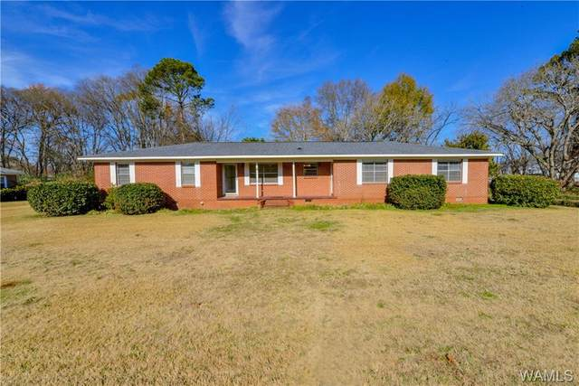 830 Walnut Drive, TUSCALOOSA, AL 35405 (MLS #141657) :: The Alice Maxwell Team