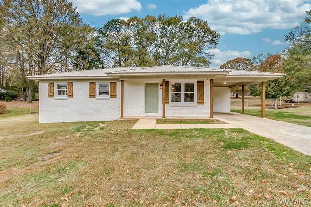 2700 38th Avenue, NORTHPORT, AL 35476 (MLS #141658) :: Caitlin Tubbs with Hamner Real Estate