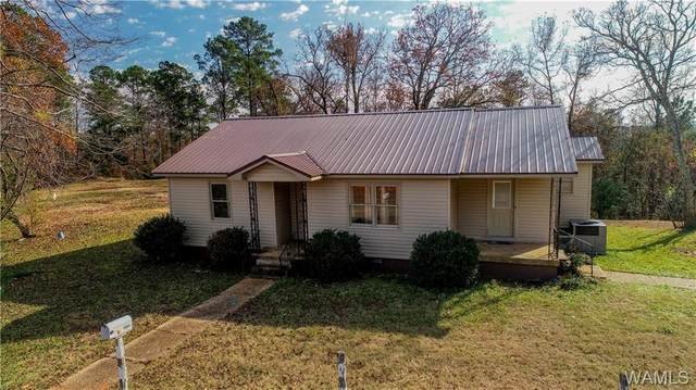 14964 South Rosser Road, TUSCALOOSA, AL 35405 (MLS #141669) :: Caitlin Tubbs with Hamner Real Estate