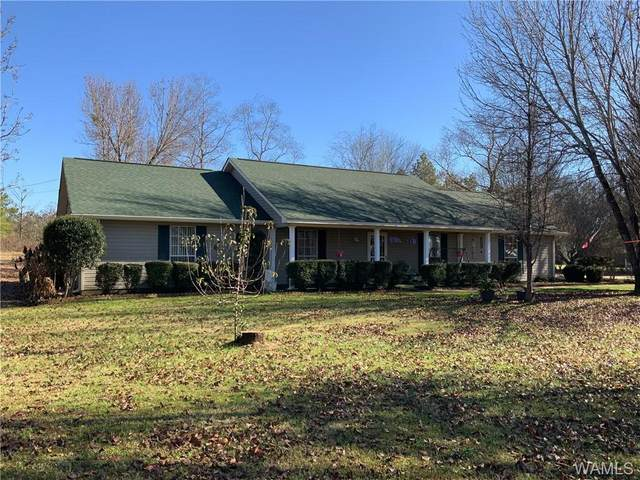 304 Hampton Hills Drive Drive, MOUNDVILLE, AL 35474 (MLS #141671) :: The Gray Group at Keller Williams Realty Tuscaloosa