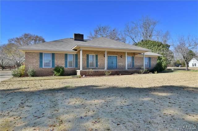 820 Plantation Road, TUSCALOOSA, AL 35405 (MLS #141686) :: Caitlin Tubbs with Hamner Real Estate