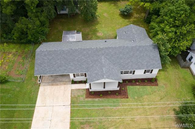 2407 23rd Street, NORTHPORT, AL 35476 (MLS #141698) :: Caitlin Tubbs with Hamner Real Estate