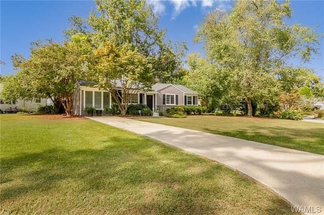 1104 Monarch Avenue, BIRMINGHAM, AL 35213 (MLS #141705) :: The Gray Group at Keller Williams Realty Tuscaloosa