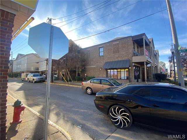 1403 University Boulevard #8, TUSCALOOSA, AL 35401 (MLS #141726) :: The Gray Group at Keller Williams Realty Tuscaloosa
