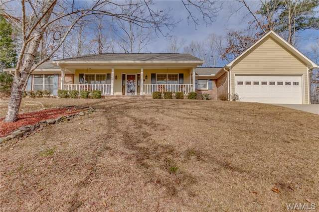 4434 Oxford Gate Drive, TUSCALOOSA, AL 35405 (MLS #141730) :: The Advantage Realty Group