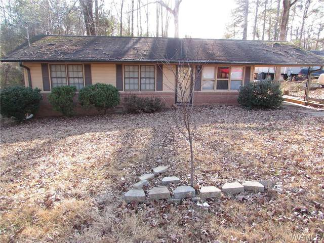 733 21ST Street, FAYETTE, AL 35555 (MLS #141742) :: The Gray Group at Keller Williams Realty Tuscaloosa