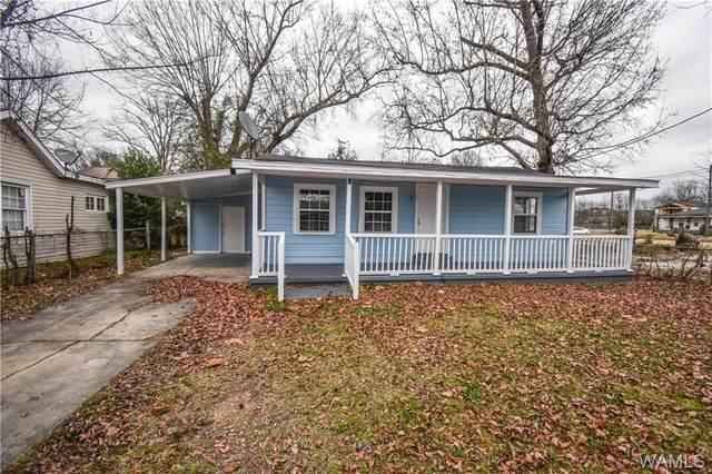 2523 12th Avenue, TUSCALOOSA, AL 35401 (MLS #141747) :: The Gray Group at Keller Williams Realty Tuscaloosa