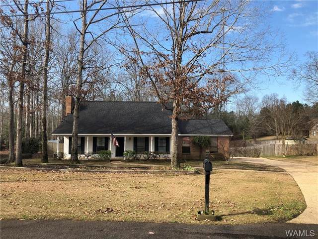 12901 N Country Drive, NORTHPORT, AL 35475 (MLS #141774) :: The Advantage Realty Group
