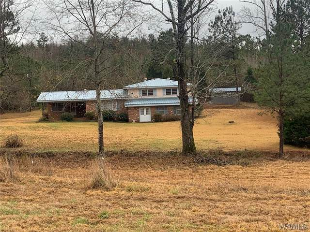 2906 Coprich Road, FAYETTE, AL 35555 (MLS #141776) :: The Gray Group at Keller Williams Realty Tuscaloosa