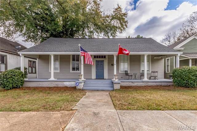 1305 Queen City Avenue, TUSCALOOSA, AL 35401 (MLS #141777) :: The Gray Group at Keller Williams Realty Tuscaloosa