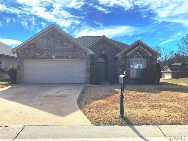 253 Prairie Field Drive, TUSCALOOSA, AL 35405 (MLS #141778) :: The Gray Group at Keller Williams Realty Tuscaloosa