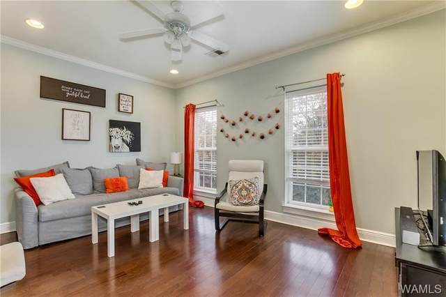 700 15th Street #2410, TUSCALOOSA, AL 35401 (MLS #141784) :: The Advantage Realty Group