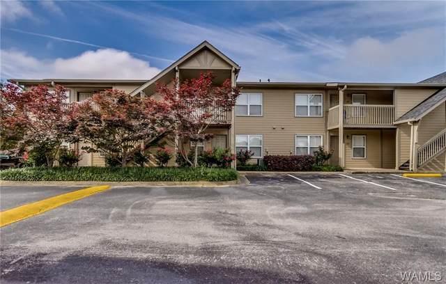 210 15th Street E #28, TUSCALOOSA, AL 35401 (MLS #141819) :: The Gray Group at Keller Williams Realty Tuscaloosa