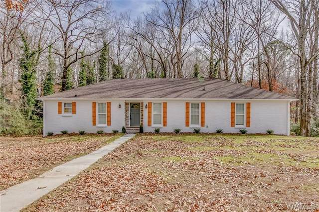 4113 Woodland Hills Drive, TUSCALOOSA, AL 35405 (MLS #141828) :: The Advantage Realty Group