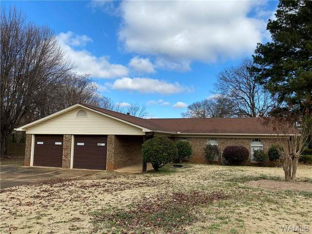 1220 Minora Estates Ln, TUSCALOOSA, AL 35405 (MLS #141847) :: The Gray Group at Keller Williams Realty Tuscaloosa