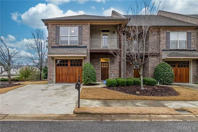 2800 Belle Chase Lane #1, TUSCALOOSA, AL 35406 (MLS #141861) :: The Advantage Realty Group