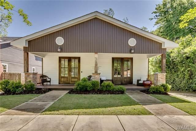 1109 16th Avenue B, TUSCALOOSA, AL 35401 (MLS #141879) :: The Gray Group at Keller Williams Realty Tuscaloosa