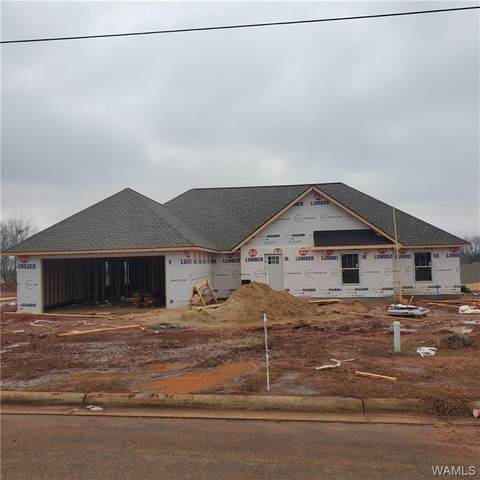 142 Rob Lee Street, MOUNDVILLE, AL 35474 (MLS #141892) :: The Advantage Realty Group