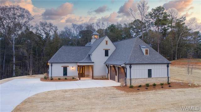 14325 Highland Lakes Drive, NORTHPORT, AL 35475 (MLS #141893) :: Caitlin Tubbs with Hamner Real Estate